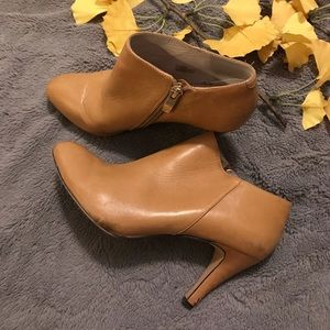 Vince Camuto Vive booties